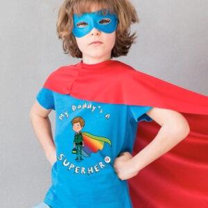 Superhero Grown-Up