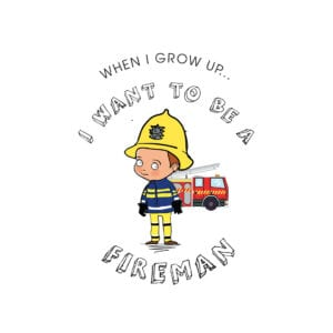 I want to be a Fire Officer